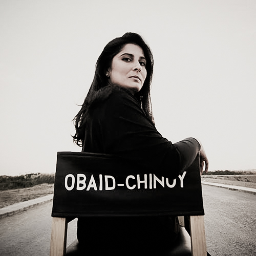 Sharmeen Obaid Chinoy, Director Producer Student Athlete HBO